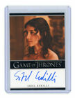 2013 Rittenhouse Game of Thrones Season 2 Autographs Guide 54