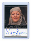 2013 Rittenhouse Game of Thrones Season 2 Autographs Guide 58