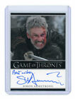 2013 Rittenhouse Game of Thrones Season 2 Autographs Guide 59