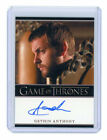 2013 Rittenhouse Game of Thrones Season 2 Autographs Guide 60