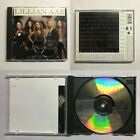 LILLIAN AXE Out Of The Darkness Into The Light CD 1991 IRS Records (Hard Rock)