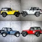 Maisto 118 Scale Special Edition Diecast Model Car Jeep limited edition