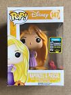 FUNKO RAPUNZEL pop vinyl DISNEY #147 SDCC 2015 RED ANGRY PASCAL Tangled + STACK
