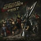 Michael Schenker Fest - Revelation (CD ALBUM (1 DISC))