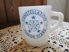 VTG FIRE KING ORDER OF EASTERN STAR CONSTELLATION JUNIOR STARS STACKABLE MUG CUP