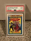 1990 Impel Marvel Universe Trading Cards 16