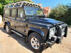 2016 Land Rover Defender 110 22TDCi XS station wagon 7 seat+1owner+23000m