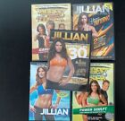 Jillian Michaels and The Biggest Loser Fitness DVD Set