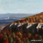 Dedication by After the Fall (CD, May-2015, Bridge Nine Records) HARDCORE PUNK