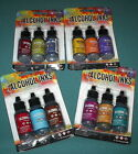 LOT of 12 TIM HOLTZ Ranger Adirondack ALCOHOL INKS New NO DUPLICATES