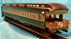 Aristo Craft 31405 G Scale Southern Crescent Limited Passenger Observation Lit