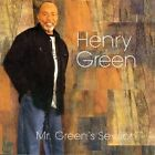Mr. Green's Session by Henry Green (CD, 2006)  G Sec