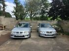 LARGER PHOTOS: 2x MG ZS For Sale *Open To Offers*