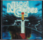 NEON CROSS Neon Cross CD christian HOLY SOLDIER,IDLE CURE, STRYPER, BARREN CROSS