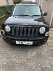 Jeep Patriot 20 CRD