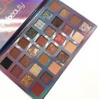 Trend Beauty Just Dream 28 Color Eyeshadow Palette Sombra de Ojos Warm Natural
