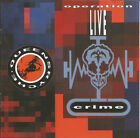 Queensryche Operation: Livecrime 2001 Reissue Rare Pre-Owned OOP CD with Sticker