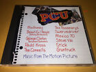 PCU soundtrack CD steve vai MUDHONEY jimi hendrix CONNELLS parliament funkadelic