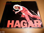 SAMMY HAGAR rare LIVE 1980 CD Trans Am PLAIN JANE 20th Century Man DANGER ZONE