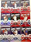 2015 Topps Spring Fever Baseball Complete 50 Card Set Mike Trout Bryce Harper