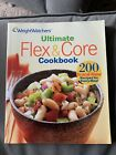 WEIGHT WATCHERS ULTIMATE FLEXCORE COOKBOOK 200 BRAND NEW RECIPES FOR EVERY MEAL