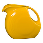 New Fiesta Large Disc Pitcher ($37.50 ea, Case of 2)