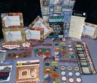 HUGE Lot of Scrapbooking Stickers Embellishment 160+ stickers Jolees and more