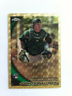 2010 Topps and Bowman Superfractor Super Show 101
