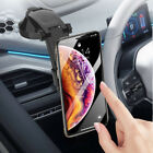 360 Magnetic Car Cell Mobile Phone Holder Stand For iPhone Samsung Magnet Mount