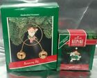 Hallmark Keepsake Hark It's Herald & Balancing Elf Christmas Ornament