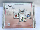 FIESTA 12 DAYS OF CHRISTMAS SET OF 4 JAVA MUGS 1ST IN A SERIES OF 3 - BOXED