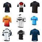 Morvelo cycling Jersey 2019 Pro team cycling Jersey Summer ride clothes