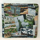 NEW Creative Memories Scrapbook Album Travel Destinations Tapestry Retired 12X12