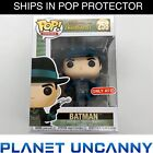 Funko POP! Heroes #258 Batman DC Bombshells Blind Box Exclusive Vinyl Figure