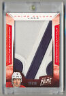 True Colors: 59 Amazing 2012-13 Panini Prime Hockey Prime Colors Jumbo Patch Cards 74