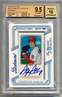 Stephen Strasburg Cards, Rookie Cards Checklist and Autograph Memorabilia Guide 30