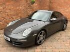Porsche 997 4S Coupe AWD Limited Edition Slate Grey Sunroof Turbo Alloys 2006