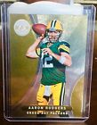 Aaron Rodgers Rookie Cards Checklist and Autographed Memorabilia 11