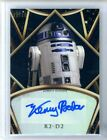 2018 Topps Finest Star Wars Trading Cards 21