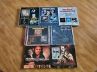 Lot Of Frank Marino and Mahogany Rush CD's