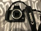 Canon 400d Camera (body Only) Eos Digital SLR With Card 4GB