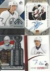 2011-12 Crown Royale Hockey Cards 21