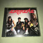 Extreme Self Titled CD Play With Me Kid Ego Little Girls Mutha Hard Rock Music