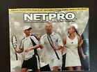 2011 Ace Authentic Match Point 2 Tennis Cards 2