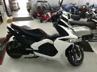 Electric Street Legal Scooter Motorcycle Moped 1500w 72v Lithium Ion 24ah