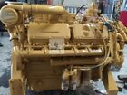 cat 3412 engine