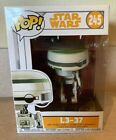 Funko Pop Star Wars Solo Vinyl Figures 10