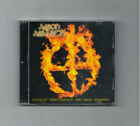 AMON AMARTH  Sorrow Throughout The Nine Worlds CD