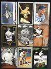 2001 Upper Deck Ultimate Collection Baseball Cards 10