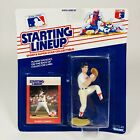 Roger Clemens 1988 Starting Lineup Figure